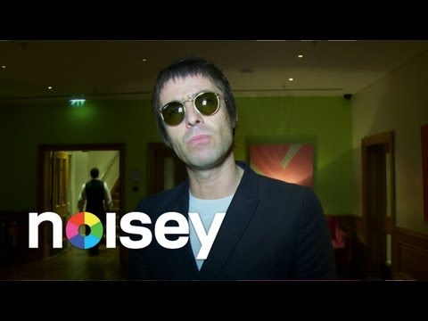 """Start Anew?"" - A Film About Liam Gallagher and Beady Eye"