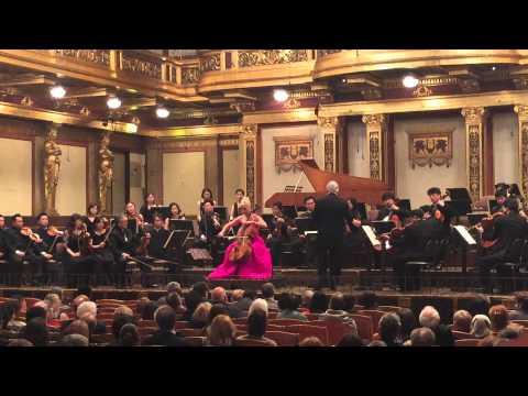 Amanda Forsyth - P.I. Tchaikovsky - Nocturne - Andante Cantabile
