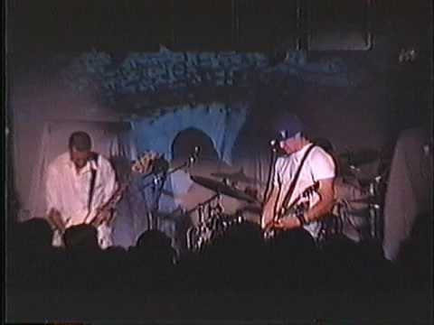 QOTSA Queens Of The Stone Age McGathy Party CBGB May 14 1999