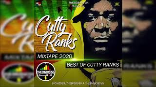 🇯🇲Cutty Ranks Mixtape 2020🔥 (Best Of Cutty Ranks) THEBIGBOSS DJ 🇵🇦🇯🇲
