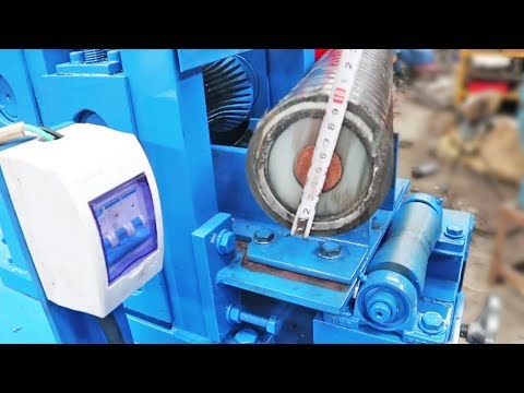 Industrial Cable Stripping Machine | Scrap Cable Stripper | Copper Cable Recycling Machine