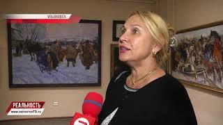 Татьяна Пластова о картине Пластова Базар