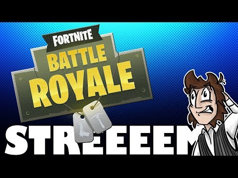 FORTNITE - Battle Royale (FBR)