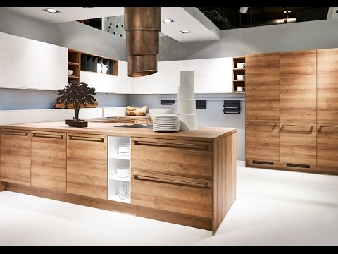 Nobilia Kitchens Quality Control Tests Youtube