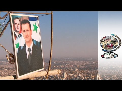 Has Assad's Regime Been Unfairly Represented by the International Media? (2011)