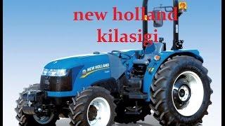 new holland t480s kullanım 2