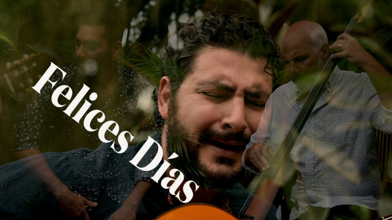 Felices Días (featuring Orquesta de Cuerdas de Florida del Norte)