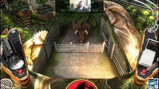 Pinball FX3 Table Mini-Review - 45 - Jurassic Park Pinball Mayhem (PC 1080p60)