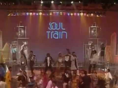 O'Bryan - Soul Train's a Comin' (Intro Theme Song 1986)