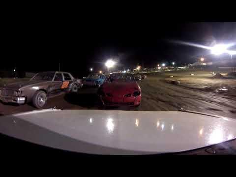 Big Diamond Speedway 50 lap enduro dash. 6/1/18