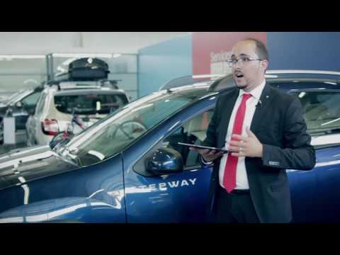 Dacia Sandero Stepway MIB : le crédit, comment ça marche ?