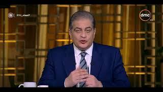 مساء dmc - | لقاءات مجمعة من فقرات أسطوات مصر | مع أسامة كمال