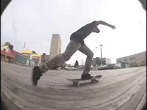 James Murphy Leger  thebonghousevideo