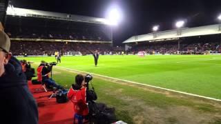 Video Gol Pertandingan Crystal Palace vs AFC Bournemouth