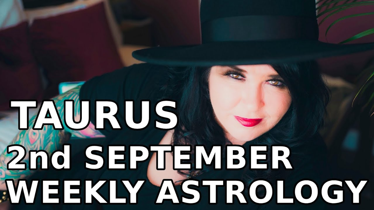 taurus weekly astrology forecast october 28 2019 michele knight