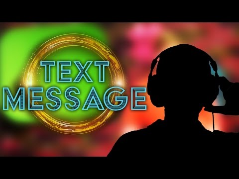 Text Message - Jonah, are You Listening?