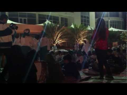 Omani Cultural Night at the Millennium Resort Al Musannah, Oman | MYS2012 1 of 4