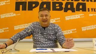 """Актер сериала """"Звонарь"""" Алексей Смолка (интервью)"""