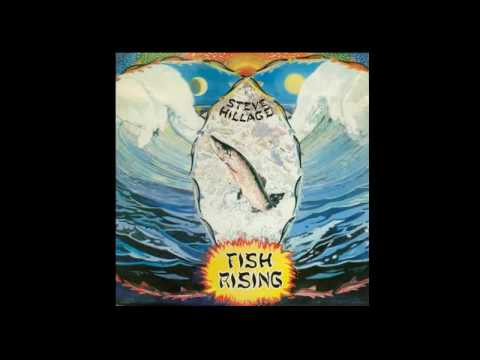 Steve Hillage - Salmon song - 1975