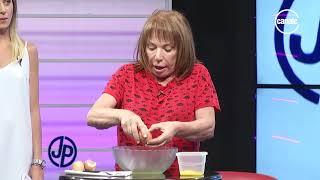 Olga Riutort   Candidata a intendente