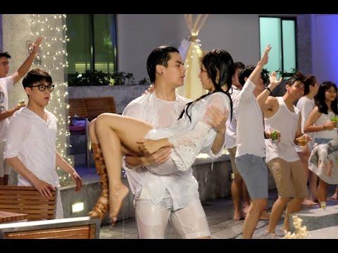 [Cut Scene : Bank-Pang] โสด stories  - - Thai Drama MV