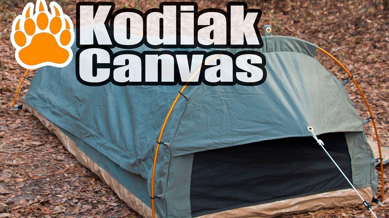 new style e62a9 7dc48 Kodiak Canvas Tent