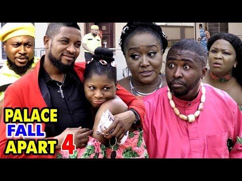 Download PALACE FALL APART SEASON 4 - (New Movie) 2020 Latest Nigerian Nollywood Movie Full HD