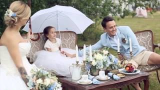 Свадебное видео | Наталья и Илья Соболевы | 2015