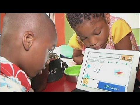 Голос Африки и High-Teck - hi-tech