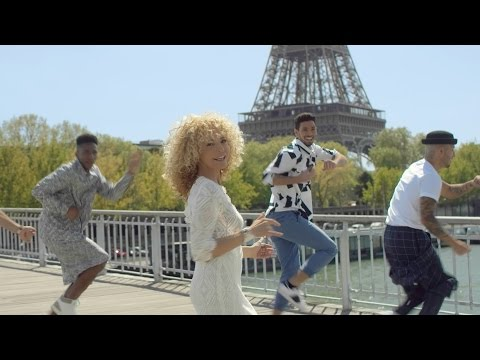Ishtar  A Paris Clip officiel