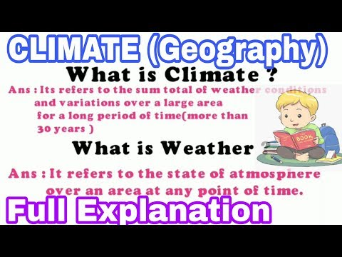 Pictures about social science in hindi class 9 notes climate change