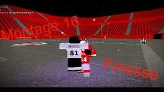 ROBLOX Football Montage 16