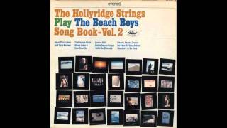 Hollyridge Strings - Wouldn