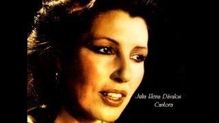 Julia Elena Davalos - Cantora (1982) [Disco completo]