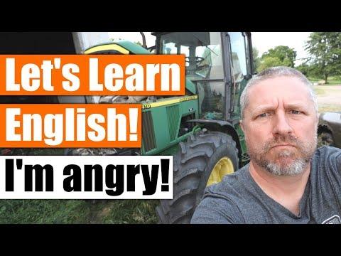 English Lesson -