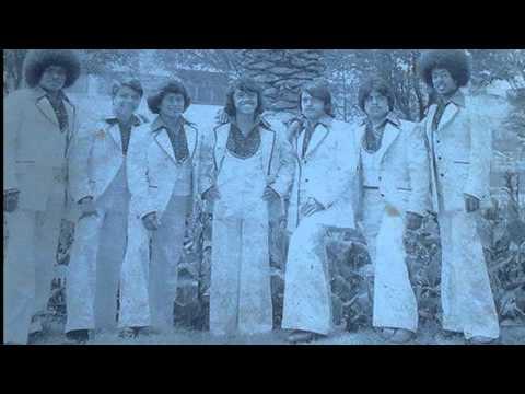 GRUPO ESTRELLAS DEL CARIBE - BAILA CHIQUILLA  LP 1 - 1979