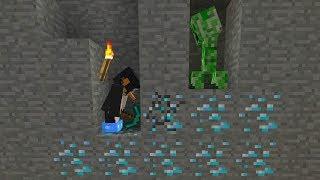 Minecraft Xbox: Diamond Digging [317] thumbnail