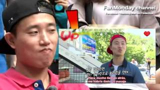 Monday Couple ep 266 - Dating with Love