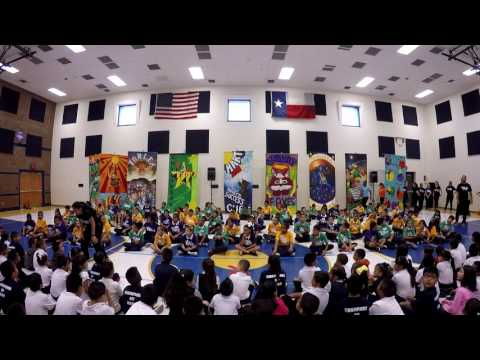 KEEP Teacher Training 2016 (Hart Elementary)
