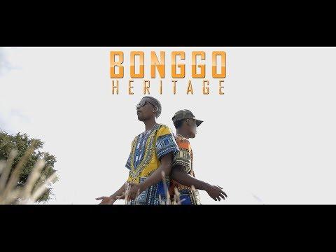 Bonggo - Heritage [OFFICIAL MUSIC VIDEO]