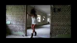 Пародия на клип Димы Билана - Слепая любовь
