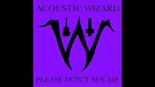 Acoustic Wizard - Venus In Furs (Electric Wizard Cover)