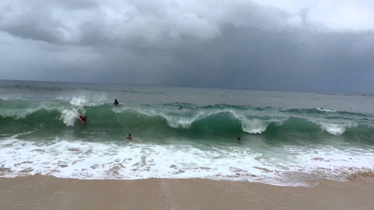 Tchockozzo no Hawaii 2013 - Parte 50 (Ondas grandes até ...