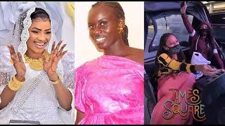 Mariage Gordjigen, Mbathio Ndiaye, Boly ce qu'elle a dit aux enquêteurs, Ndoye Bane défend Viviane
