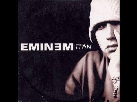 Eminem Stan скачать