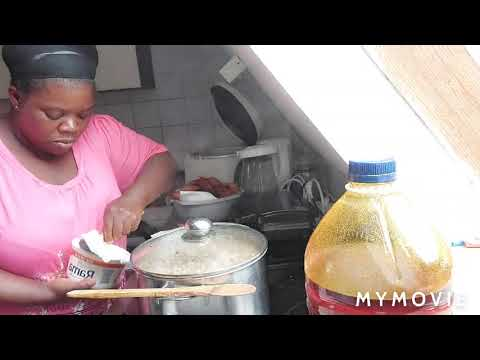 Download Beans and  Fried Ripe Plantains (IDODO)