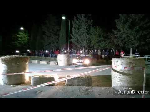 101 Targa Florio 1a prova spettacolo Collesano