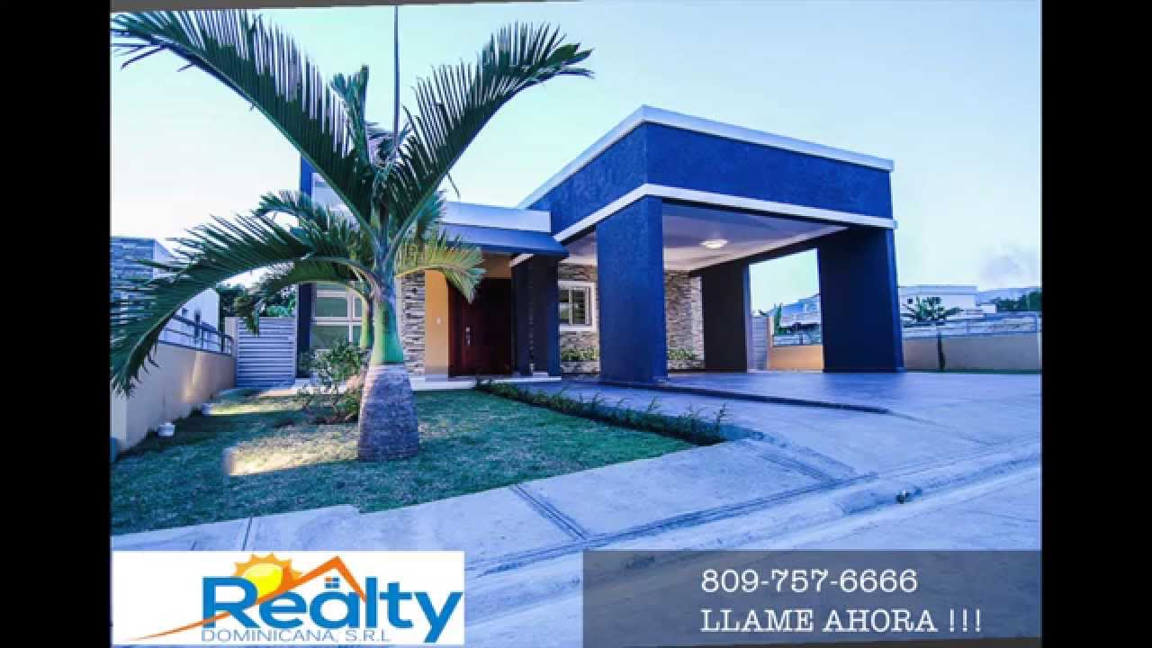 Casa Venta Santiago Republica Dominicana