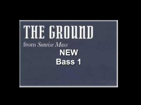 NEW Ground Bass 1