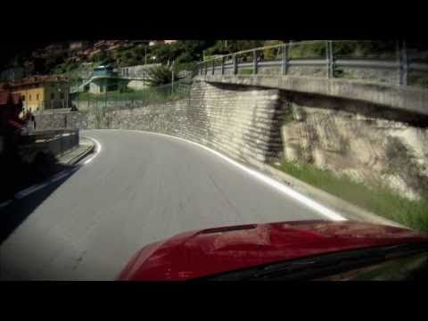 Test Drive Mitsubishi Lancer Evolution GSR - MOTORTRIBE.IT